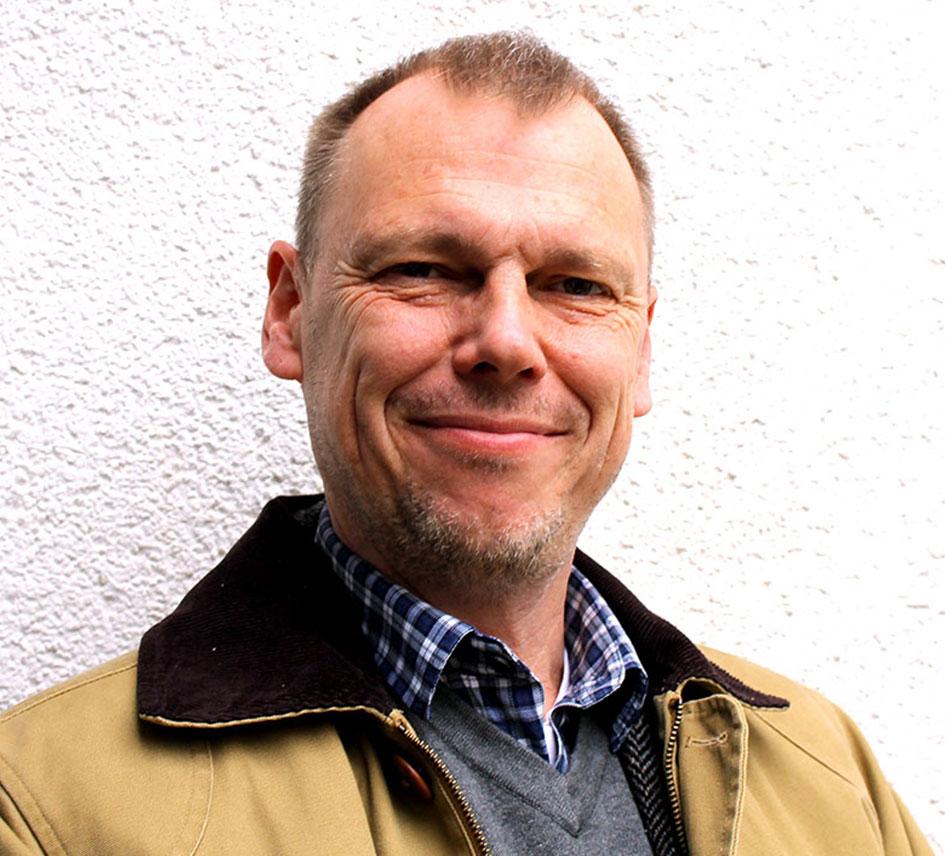 Johannes Schmidt Drewniok