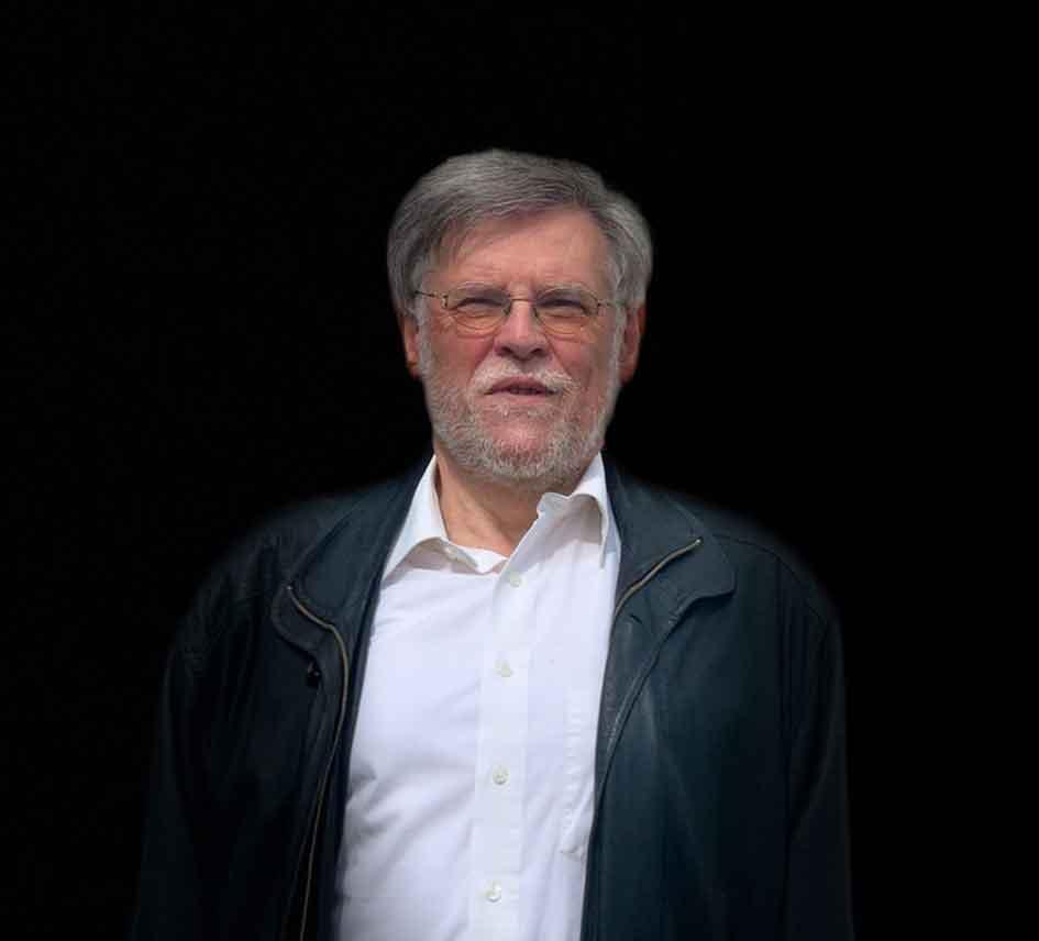Pfarrer Rainer Koch